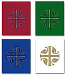 Evangelical Lutheran Worship, Ceremonial Binder Pack
