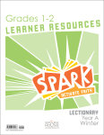 Spark Lectionary / Year A / Winter 2019-2020 / Grades 1-2 / Learner Leaflets