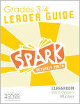 Spark Classroom / Year Green / Winter / Grades 3-4 / Leader Guide