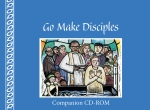 Go Make Disciples CD-ROM