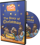 The Story of Christmas: Spark Story Bible Adventures