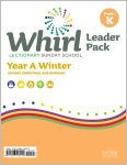 Whirl Lectionary / Year A / Winter 2019-20 / PreK-K / Leader Pack