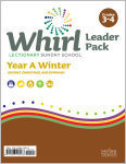 Whirl Lectionary / Year A / Winter 2019-20 / Grades 3-4 / Leader Pack