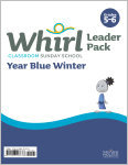 Whirl Classroom / Year Blue / Winter / Grades 5-6 / Leader Pack