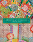 Sundays and Seasons: Guide to Worship Planning, Year C 2022