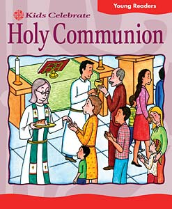 Kids Celebrate Holy Communion Young Reader: Quantity per package: 12