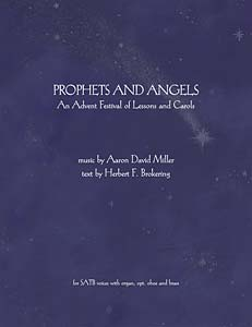 Prophets and Angels