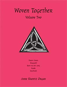 Woven Together, Volume 2