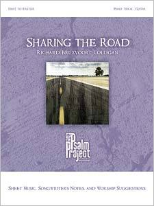 The Psalm Project, Vol 1: Sharing the Road Songbook