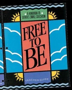 Free to Be, Teacher Guide