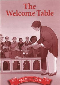 The Welcome Table, Family Book