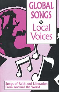 Global Songs/Local Voices Songbook