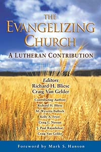 The Evangelizing Church: A Lutheran Contribution