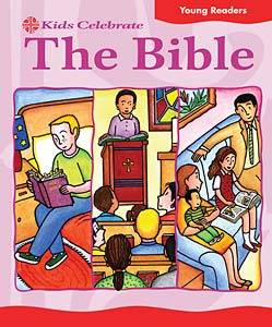 Kids Celebrate The Bible, Young Reader: Quantity per package: 12