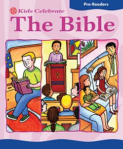 Kids Celebrate The Bible, Pre-Reader: Quantity per package: 12