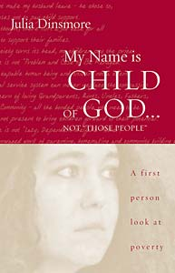 "My Name Is Child of God ... Not ""Those People"""