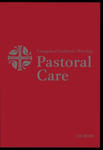 Evangelical Lutheran Worship, Pastoral Care CD-ROM