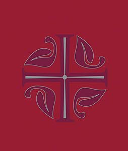 Evangelical Lutheran Worship, Ceremonial Binder: Red