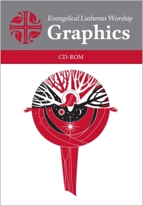 Evangelical Lutheran Worship Graphics CD-ROM