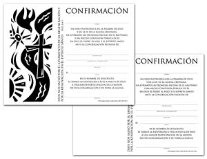 Certificate Download, Confirmation (Spanish)