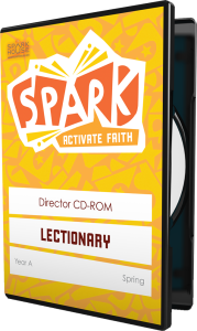 Spark Lectionary / Year A / Spring 2020 / Director CD