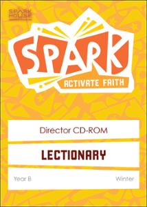 Spark Lectionary / Winter 2020-2021 / Director CD