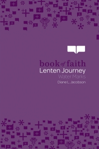 Book of Faith Lenten Journey: Water Marks