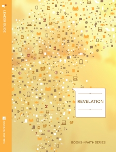 Revelation Leader Guide: Books of Faith