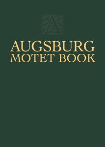 Augsburg Motet Book