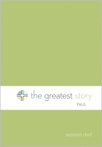 The Greatest Story: Paul Session DVD (Lutheran Study Bible Edition)