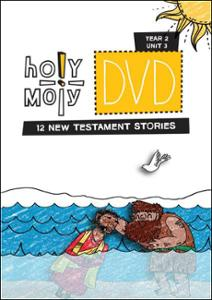 Holy Moly / Year 2 / Unit 3 / DVD