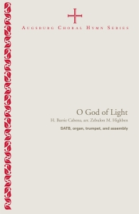 O God of Light
