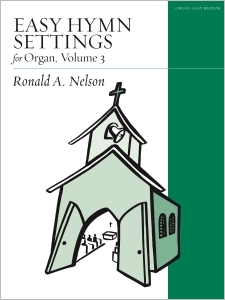 Easy Hymns Settings for Organ, Vol. 3