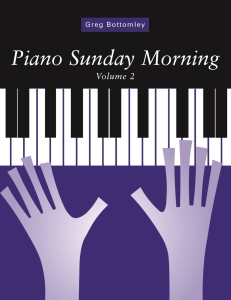 Piano Sunday Morning, Vol. 2