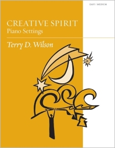 Creative Spirit: Piano Settings