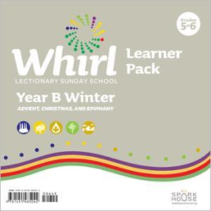 Whirl Lectionary / Year B / Winter 2020-2021 / Grades 5-6 / Learner Pack