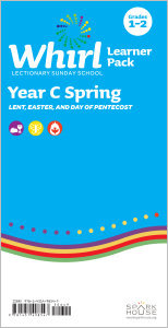 Whirl Lectionary / Year C / Spring 2022 / Grades 1-2 / Learner Pack
