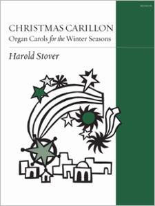 Christmas Carillon: Organ Carols for the Winter Seasons