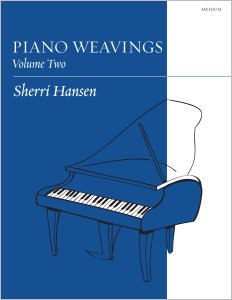 Piano Weavings, Volume 2