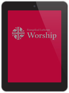 Evangelical Lutheran Worship: Pew Edition eBook