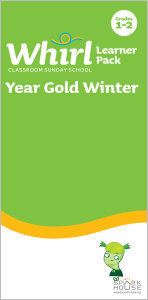 Whirl Classroom / Year Gold / Winter / Grades 1-2 / Learner Pack