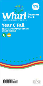 Whirl Lectionary / Year C / Fall 2019 / Grades 1-2 / Learner Pack