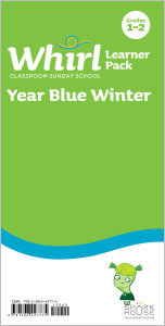 Whirl Classroom / Year Blue / Winter / Grades 1-2 / Learner Pack