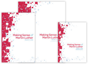 Making Sense of Martin Luther Course Kit