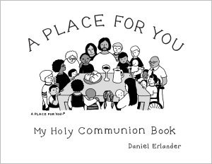A Place for You Original Edition: My Holy Communion Book