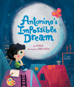 Antonino's Impossible Dream