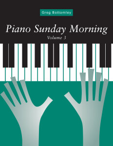 Piano Sunday Morning, Volume 3
