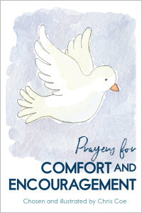 Prayers for Comfort and Encouragement