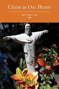 Christ in Our Home: Regular Print Edition