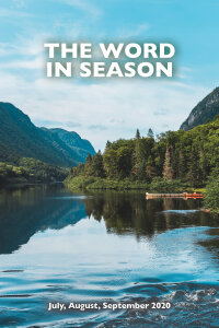 The Word in Season: Regular Print Edition